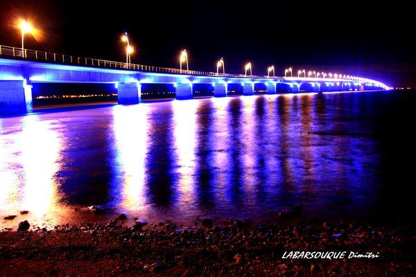 pont de l'ile d'oléron
