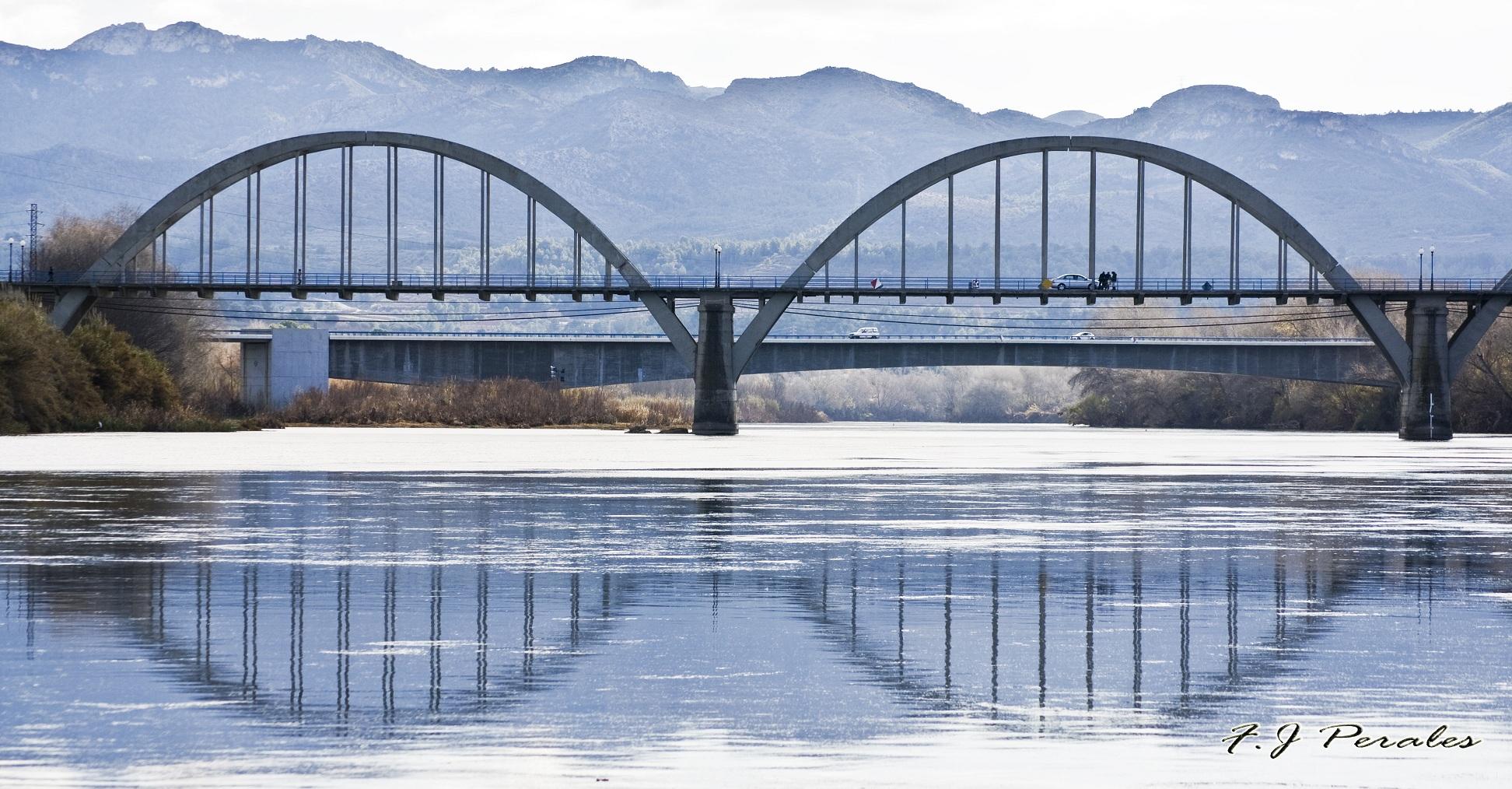 Pont de Móra d'Ebre