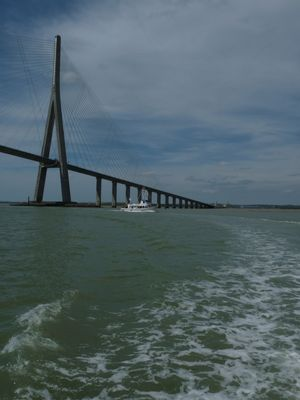 Pont de Normandie 2