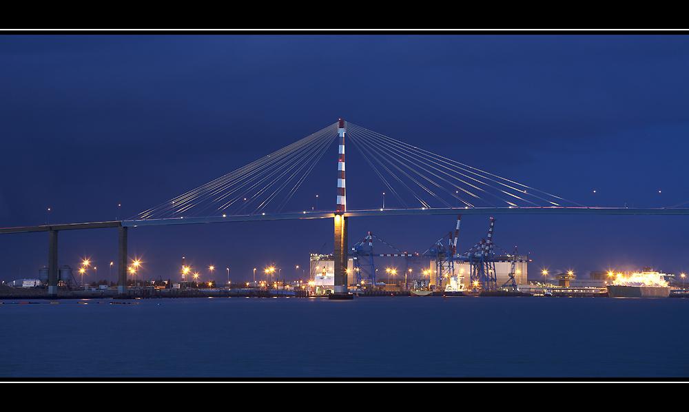 Pont de Saint-Nazaire II