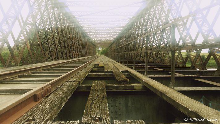Pont de Segré 1878