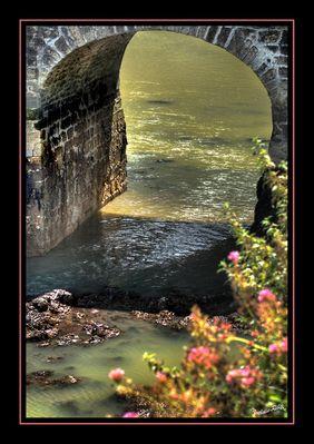 Pont de St Goustan