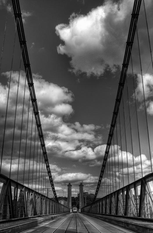 Pont de Touzac (LOT)