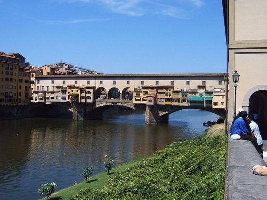 Pont de Vecchio