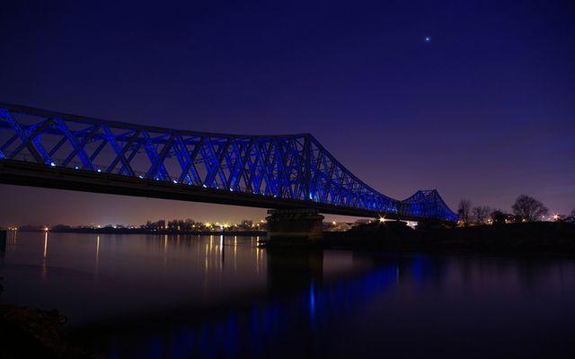 Pont D'eauplet Rouen