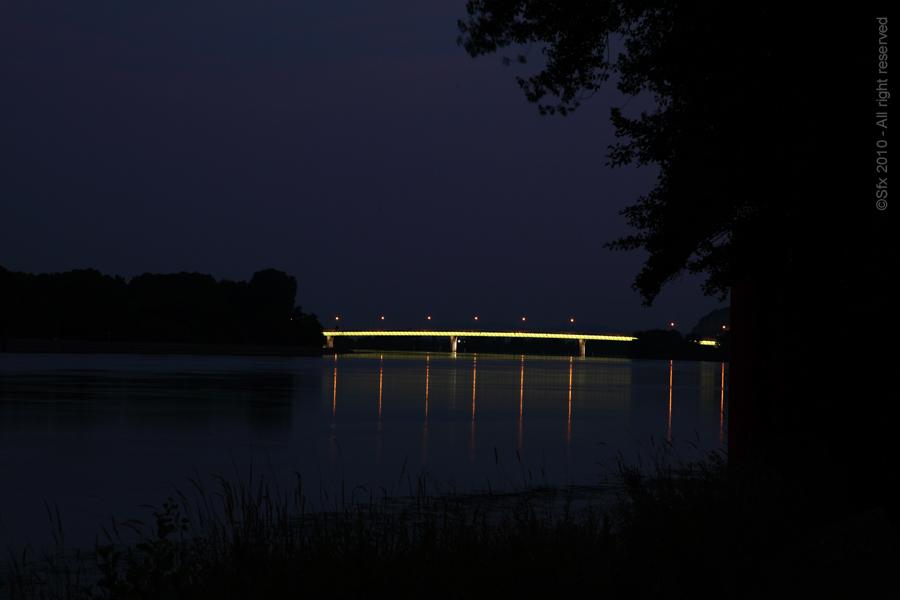 ...Pont des Lônes... (Ardèche)
