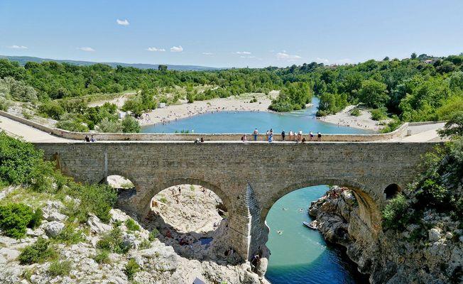 Pont du Diable...