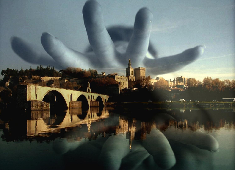 pont en folie