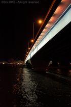 ...Pont Frédéric Mistral (France)...