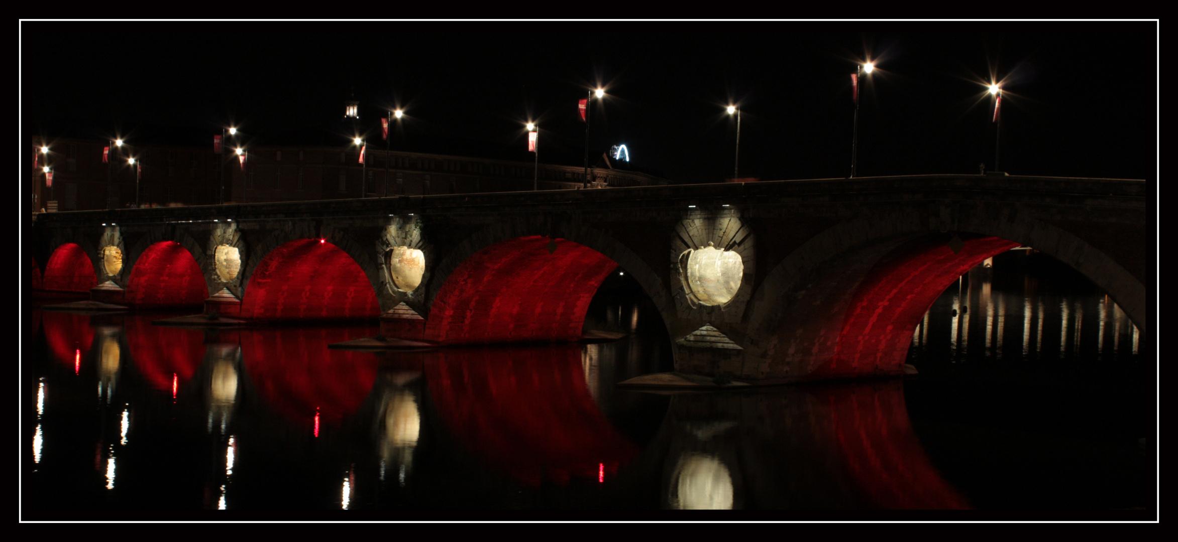 Pont Neuf (Tolosa) -2-