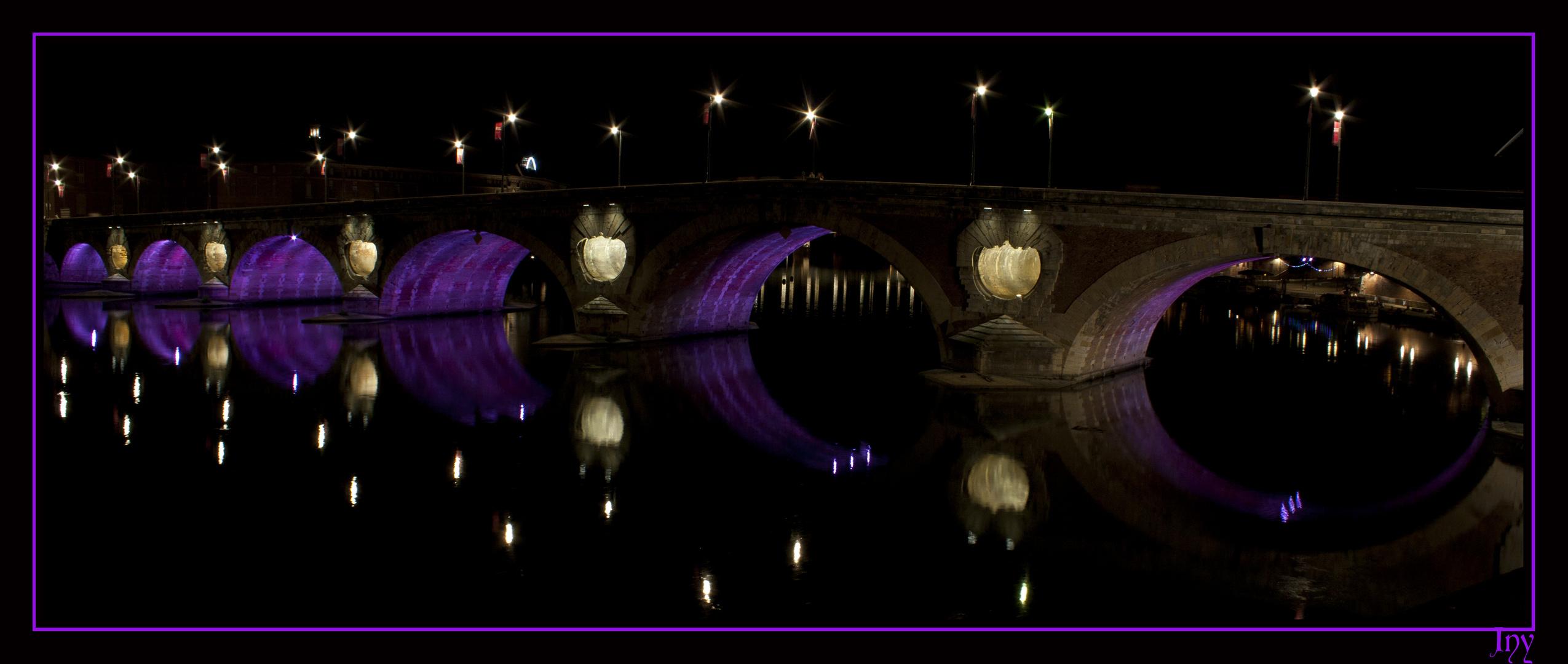 Pont Neuf (Tolosa)