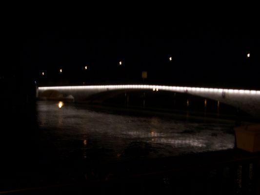 Pont nocturne