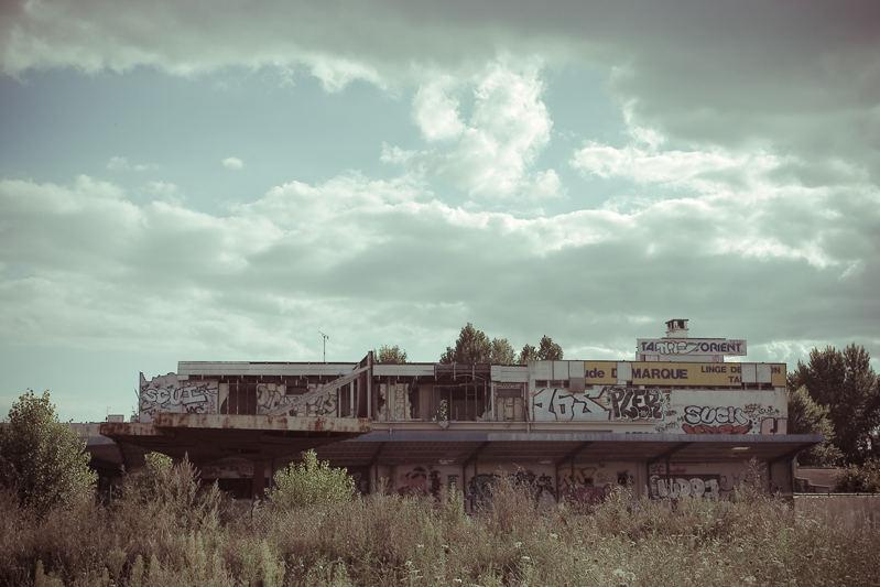 Pont Rousseau