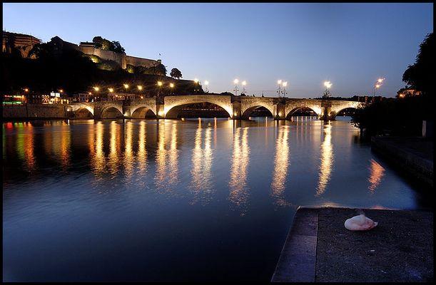 Pont sur la Meuse - Namur - Belgique