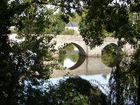 pont sur riviere