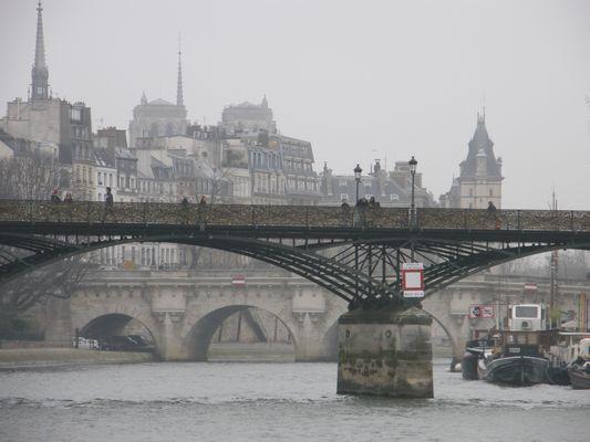 pont sur Seine Paris
