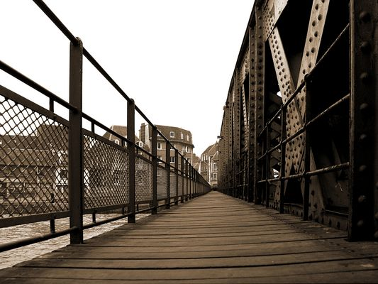 pont tournant Colbert #2