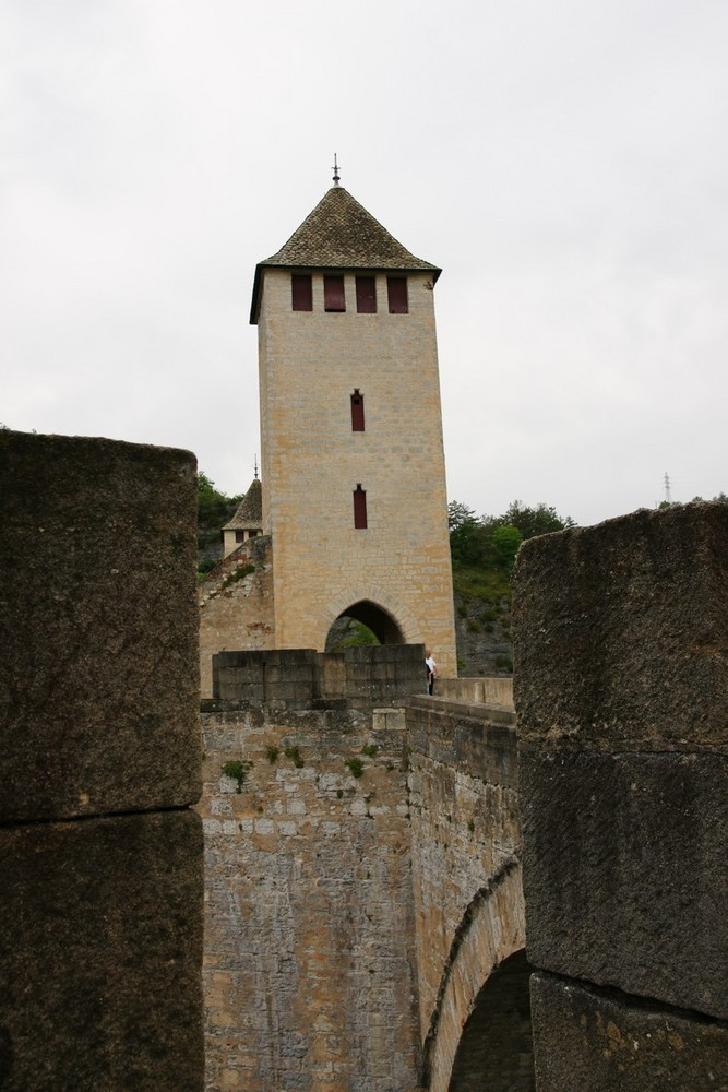 PONT VALENTRE CAHORS (LOT) 2