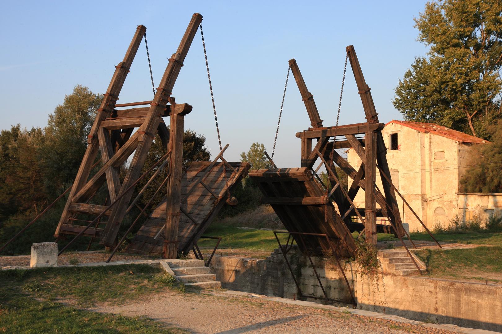 Pont van Gogh in Arles