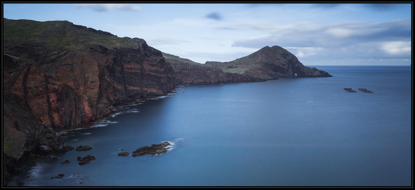 Ponta de São Lorenço - Madeira #5