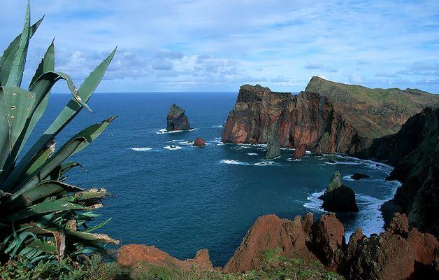 Ponta Sao Laurenco