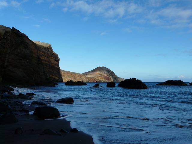 Ponta São Lourenço - Madeira Island