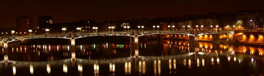 Pontà Toulouse