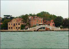 Ponte a Venezia