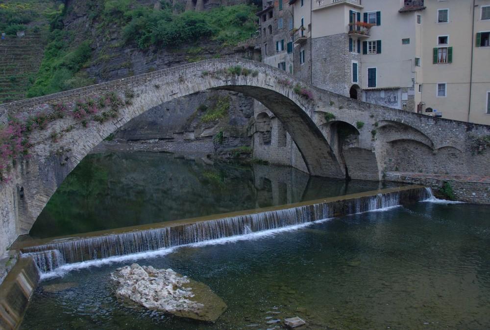ponte antico