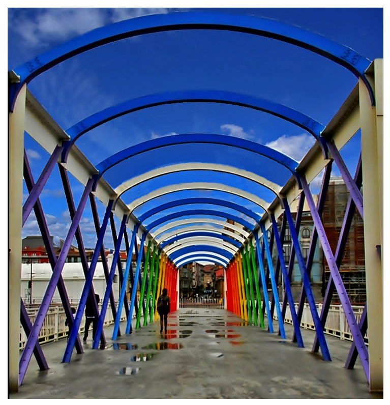 Ponte Arcoiris