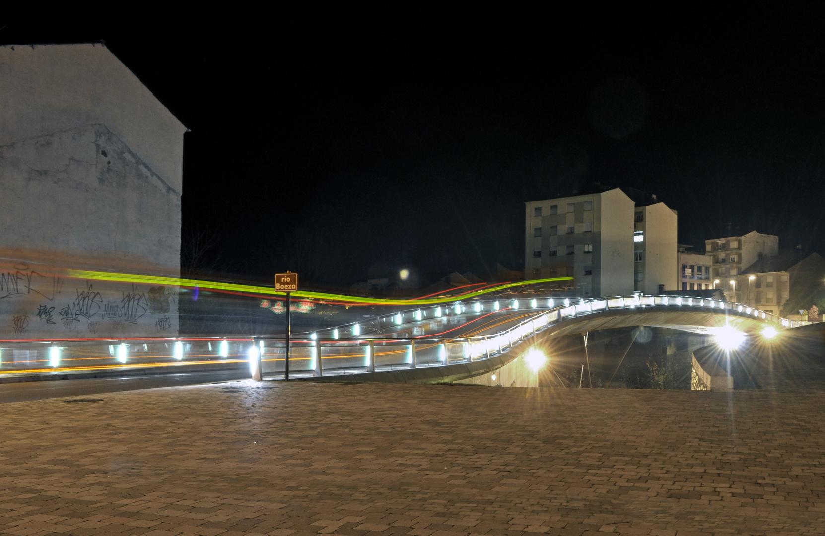 Ponte Boeza