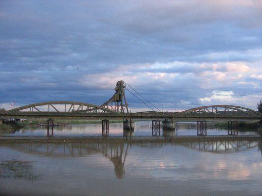 Ponte de Alcacer