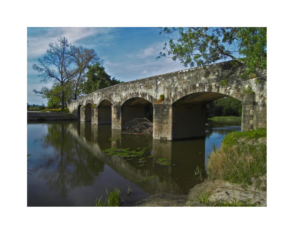 Ponte de Requeixo