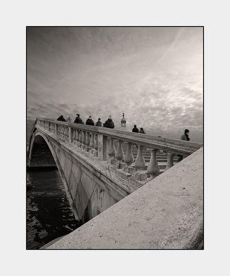 *Ponte degli Scalzi*
