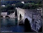 Ponte del Diavolo a Borgo a Mozzano (LU)