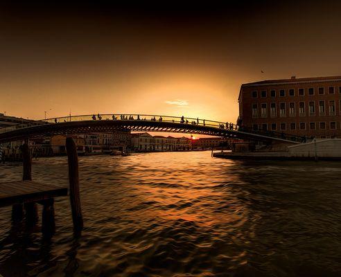 Ponte della Costituzion
