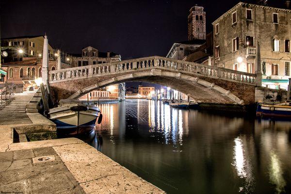 Ponte della guglie