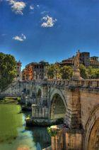 Ponte di Castel Sant'angelo