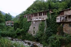 Ponte di Sorana