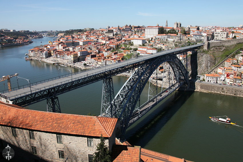 Ponte Dom Luís I*