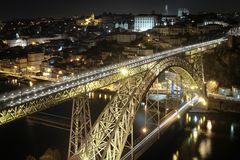 Ponte Luiz I.