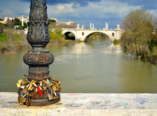 Ponte Milvio - Roma