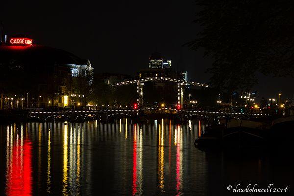 Ponte Notturno
