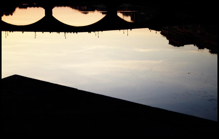 Ponte S. Trinita, Firenze