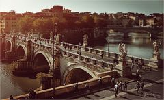 * Ponte Sant'Angelo *