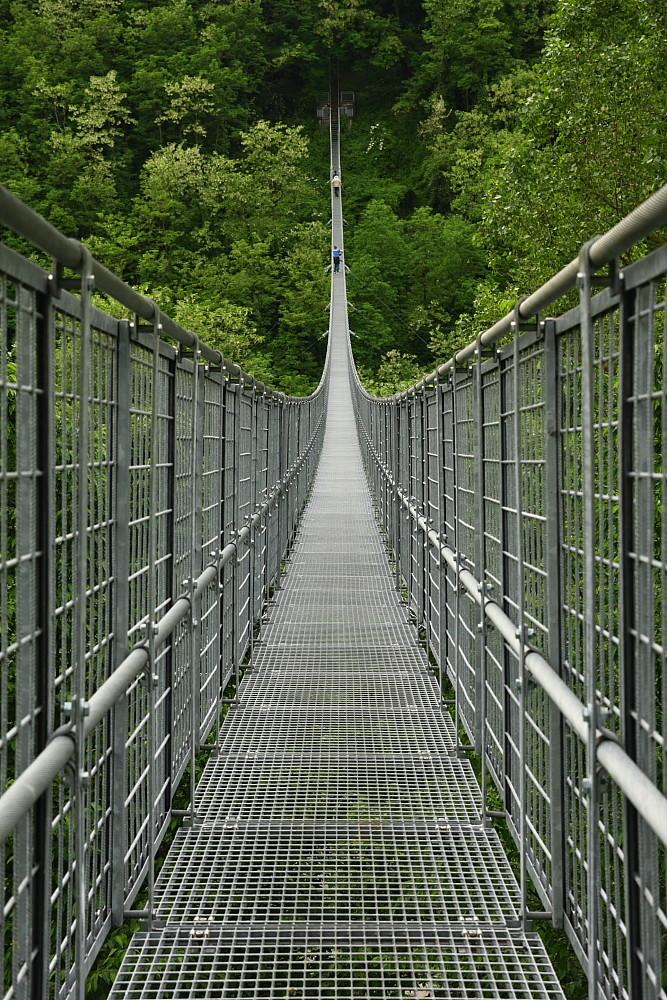 Ponte sospeso foto immagini europe italy vatican city for Disegni di ponte anteriore