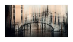 * ponte sul canale *