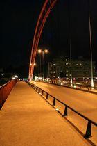 Ponte sul centa