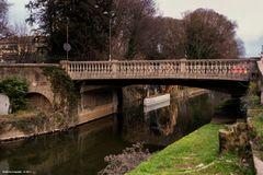 Ponte sul Naviglio (Martesana)