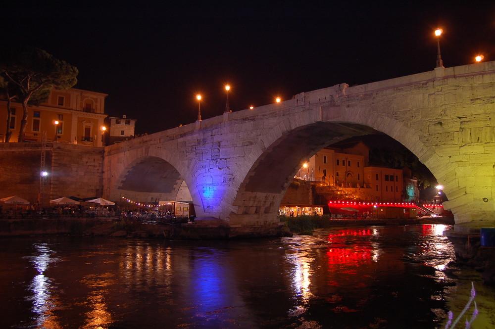 Ponte Tiberina
